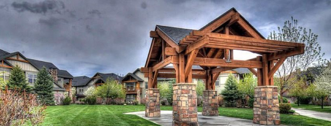 Fox Point At Redstone Association. A residential community in Park City, Utah